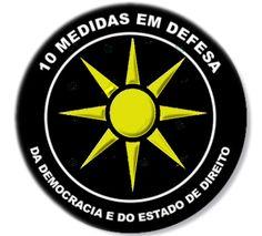 CULTURA,   ESPORTE   E   POLÍTICA: As 10 Medidas em Defesa da Democracia e do Estado ...