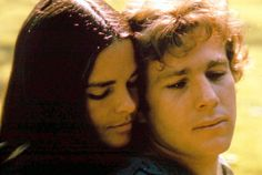 Love Story uses the time-honored trope of rich boy and poor girl falling in love, and then being for. Best Romantic Movies, Most Romantic, Ryan O'neal, Rich Boy, Famous Novels, Richard Gere, Diane Keaton, Sex And Love, Tom Hanks