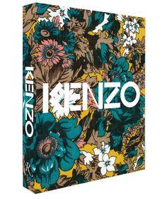 Monographie Kenzo