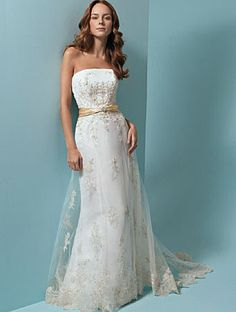roman inspired wedding dresses | Roman Style Embroiderd Wedding:Dannene's blog:So-net???