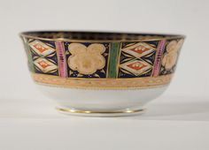 19th Century royal Crown Derby Imari bowl Sold www.temperleycollectables.co.uk