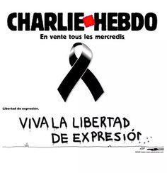 La libertad de expresión no es negociable!!