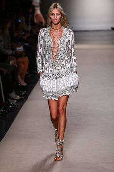 Isabel Marant - Ready-to-Wear - Spring-summer 2013 - Flip-Zone