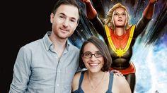 Mississippi Grind Pair Set as Captain Marvel Directors!