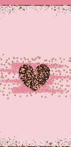 New wallpaper iphone gold glitter valentines day Ideas Valentines Wallpaper Iphone, Glitter Wallpaper Iphone, Wallpaper Iphone Disney, Heart Wallpaper, Pink Wallpaper, Cellphone Wallpaper, Screen Wallpaper, Mobile Wallpaper, Pattern Wallpaper