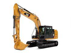 Cat | 316E Hydraulic Excavator | Caterpillar