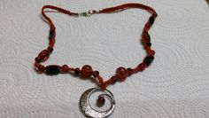 NECKLACE N103 by TracysHobbyHouse on Etsy