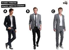 Resultado de imagem para moda masculina social para casamento