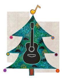 Wednesday's pick: Armadillo Christmas Bazaar