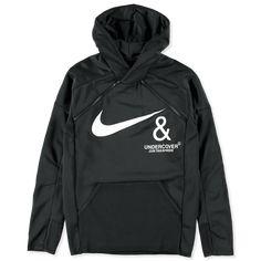 Supreme Nike Hooded Sport Jacket Silver