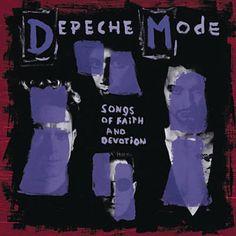 One Caress - Depeche Mode