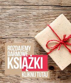 już trwa super PROMOCJA, w której możecie otrzymać darmową książkę :) mamy dla Was sporo tytułów, które możecie sobie przeglądnąć na blogu wydawniczym: http://blog.tyniec.com.pl/czyste-szalenstwo-rozdajemy-ksiazki/