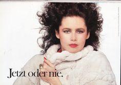 Vogue September 1981 Pelze Furs   eBay