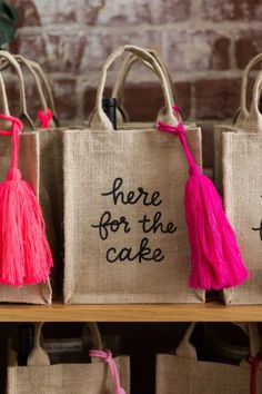 Our Royal Wedding Viewing Party! – Studio DIY Our Royal Wedding Viewing Party! Party Favor Bags, Birthday Party Favors, Burlap Favor Bags, Kitty Spencer Royal Wedding, Party Gifts, Diy Gifts, Party Party, Royal Wedding Themes, Royal Weddings