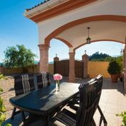 Vakantiehuis Malaga www.lacasita.com