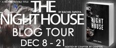 Mommabears Book Blog: {Blog Tour w/ #GIVEAWAY}  The Night House by Rache...