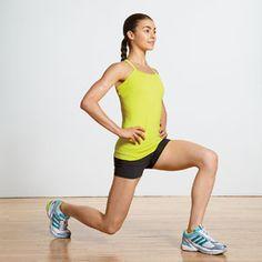 Runner's World > 4-STEP CURE