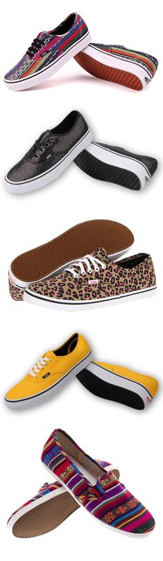 #Vans #shoes #fashion