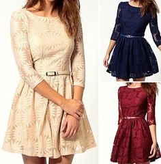 All three would work for me .. 2014 college grad dress