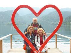 Al Llac Bled (Eslovènia)
