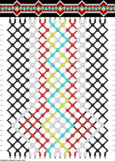 http://friendship-bracelets.net/pattern.php?id=90955