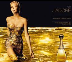 Jadore Dior 100ml - Premium Outlet Online