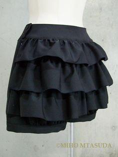miho matsuda shorts