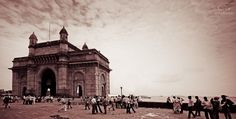 Gateway to India, Mumbai