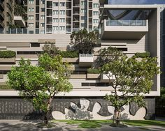 Architect & Landscape Architect: Shma Company Limited