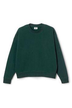 Huge Solid Sweater