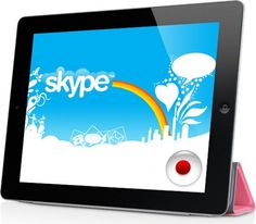 As the Skype is the most desired app of the young generation and there are thousands of users using it all around the world. so know how to do the recording in the iPad..