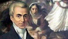 Στις 21 Μαΐου 2018 εγκαινιάζεται η έκθεση «Ιωάννης Καποδίστριας» στη Δημοτική Πινακοθήκη Κέρκυρας