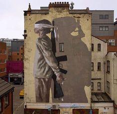 Plateia.co #ValoralaDiversidad #CreatividadsinLimites #PlateiaColombia #artecallejero #streetart Street Art on