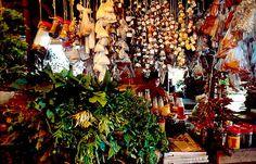 Ver-o-peso market...Belem do Para...Brazil