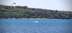 Kitesurfen Portoroz Slowenien - Kitesurfing - Ozone Kites