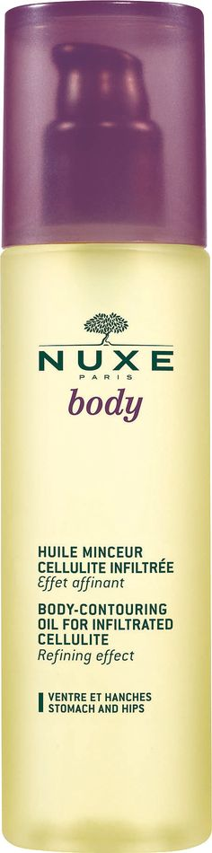 Nuxe Body Contouring Oil For Infiltrated Cellulite