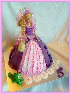Cake Recipes, Harajuku, Cakes, Dolls, Style, Fashion, Baby Dolls, Swag, Moda