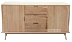 HELSINKI Solid Oak Large Sideboard , JLLSB , Dining Room, NZ's Largest Furniture Range with Guaranteed Lowest Prices: Bedroom Furniture, Sofa, Couch, Lounge suite, Dining Table and Chairs, Office, Commercial & Hospitality Furniturte