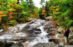 12 Amazing Maine Hikes Under 3 Miles You'll Absolutely Love