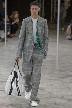 Lanvin Spring 2018 Menswear Collection Photos - Vogue