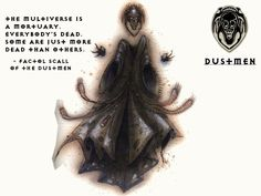 Dustmen Wallpaper by Deusuum on DeviantArt /  / di terlizzi / Planescape / Factions of Sigil