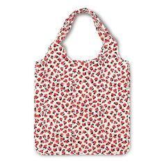 Kate Spade New York - Reusable Shopping #Tote (Rose) Price : $16.00 http://www.whimsicalumbrella.com/Kate-Spade-New-York-Reusable/dp/B00GQN7VWU