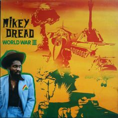 Mikey Dread - World War III (1980)