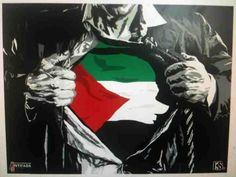 Palestine in our hearts