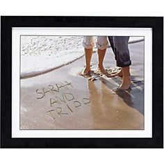 @Phyllis Simons Simons Stinson - we have to set up this shot for each couple at next year's Beach Week!