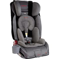 Diono - Radian RXT Convertible Car Seat,  Fit 3 across!!!