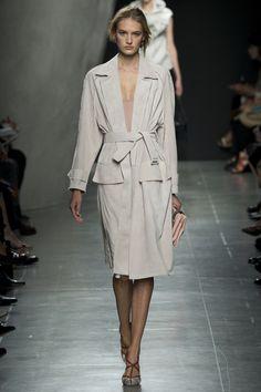 Bottega Veneta printemps-été 2015 #mode #fashion