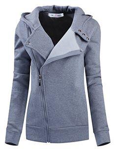 Tom's Ware Women Slim fit Zip-up Hoodie Jacket TWHD1003-GRAY-S(US XSMALL) Tom's Ware http://www.amazon.com/dp/B00KV0VPIK/ref=cm_sw_r_pi_dp_cfQpwb1GB8524