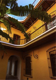 postcard - Casa de Lavalleja, Montevideo, Uruguay | Flickr - Photo Sharing!