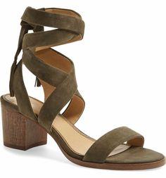 31b162a383 Main Image - Splendid Janet Block Heel Sandal (Women) Strappy Block Heel  Sandals,